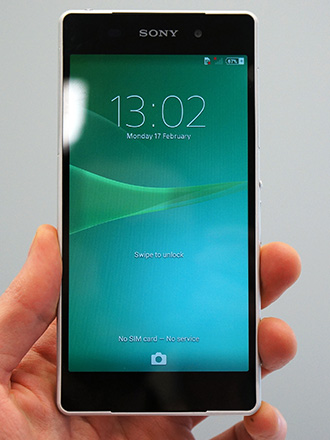 Xperia Z2 and Z2 Tablet review: One Sony, two devices - The Verge