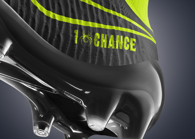 Nike allow you to make Magista yours with new NikeID colorways ... 93cde2635e439