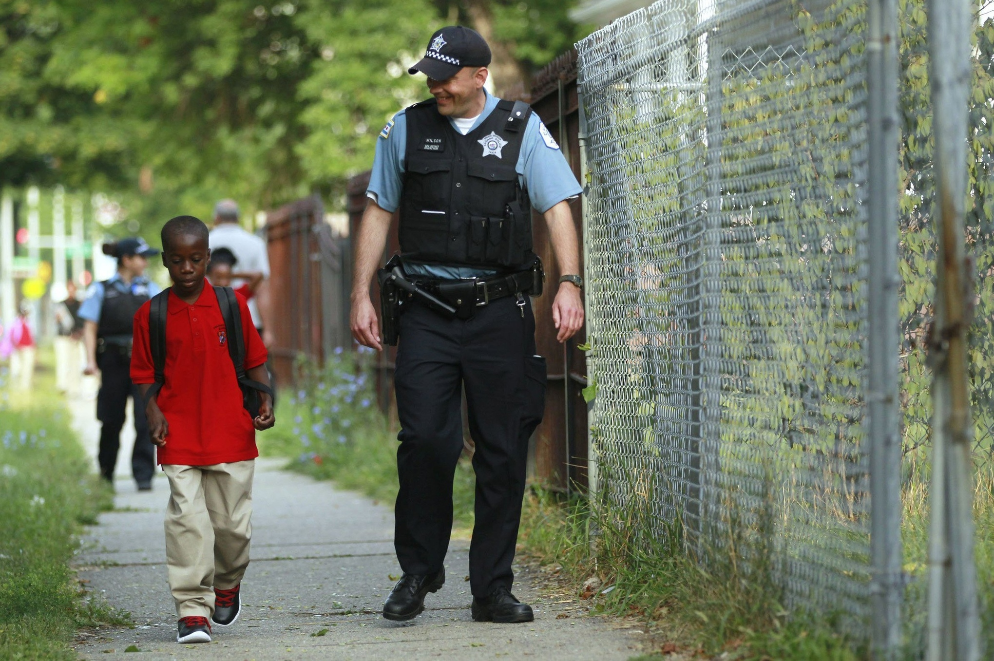 Kids Arrested In School Are More Likely