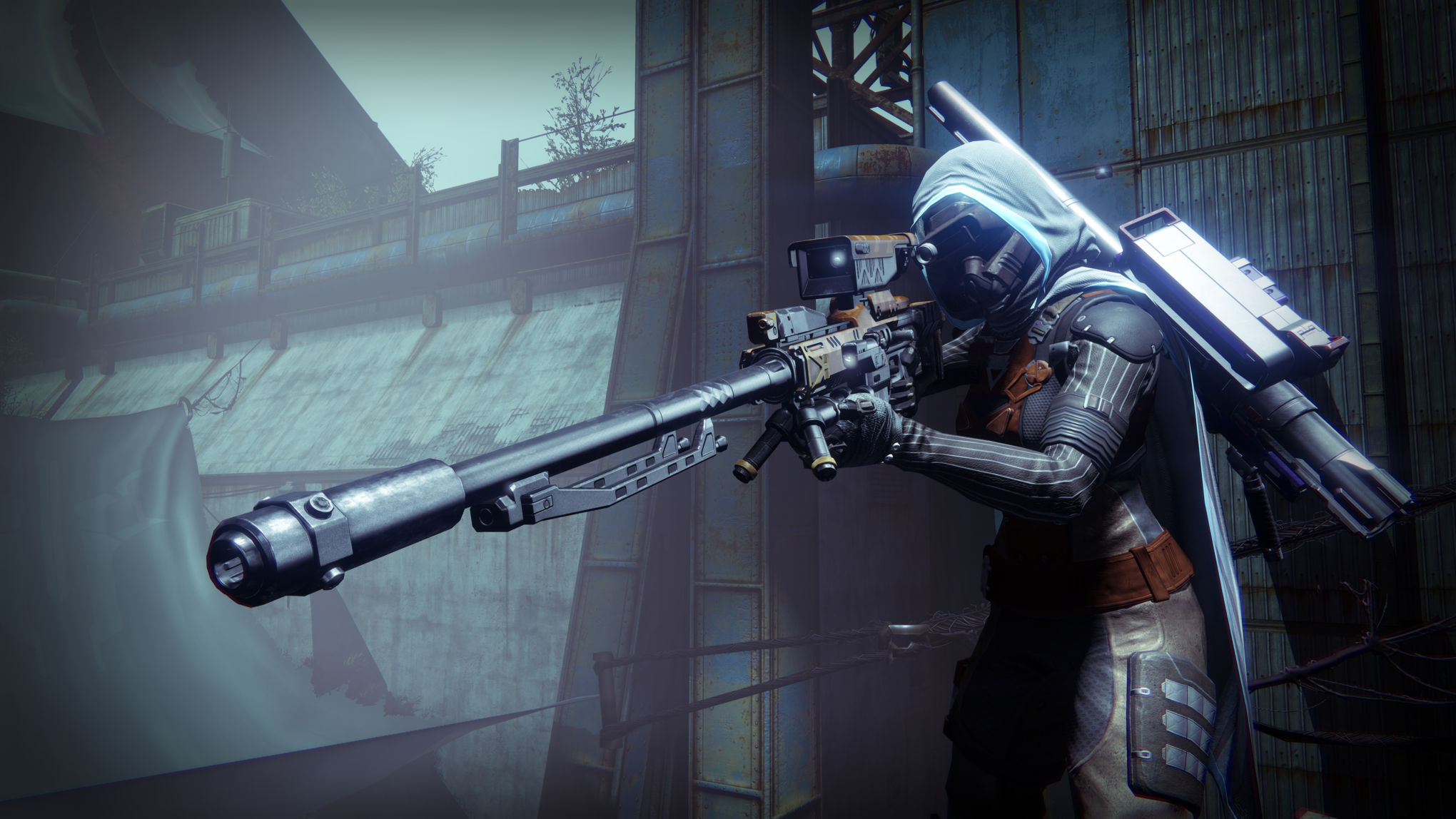 Destiny beta guide secret treasure dead ghosts and defeating level