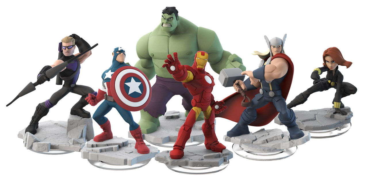 Disney Infinity 2.0 is an ambitious attempt to evolve the ...