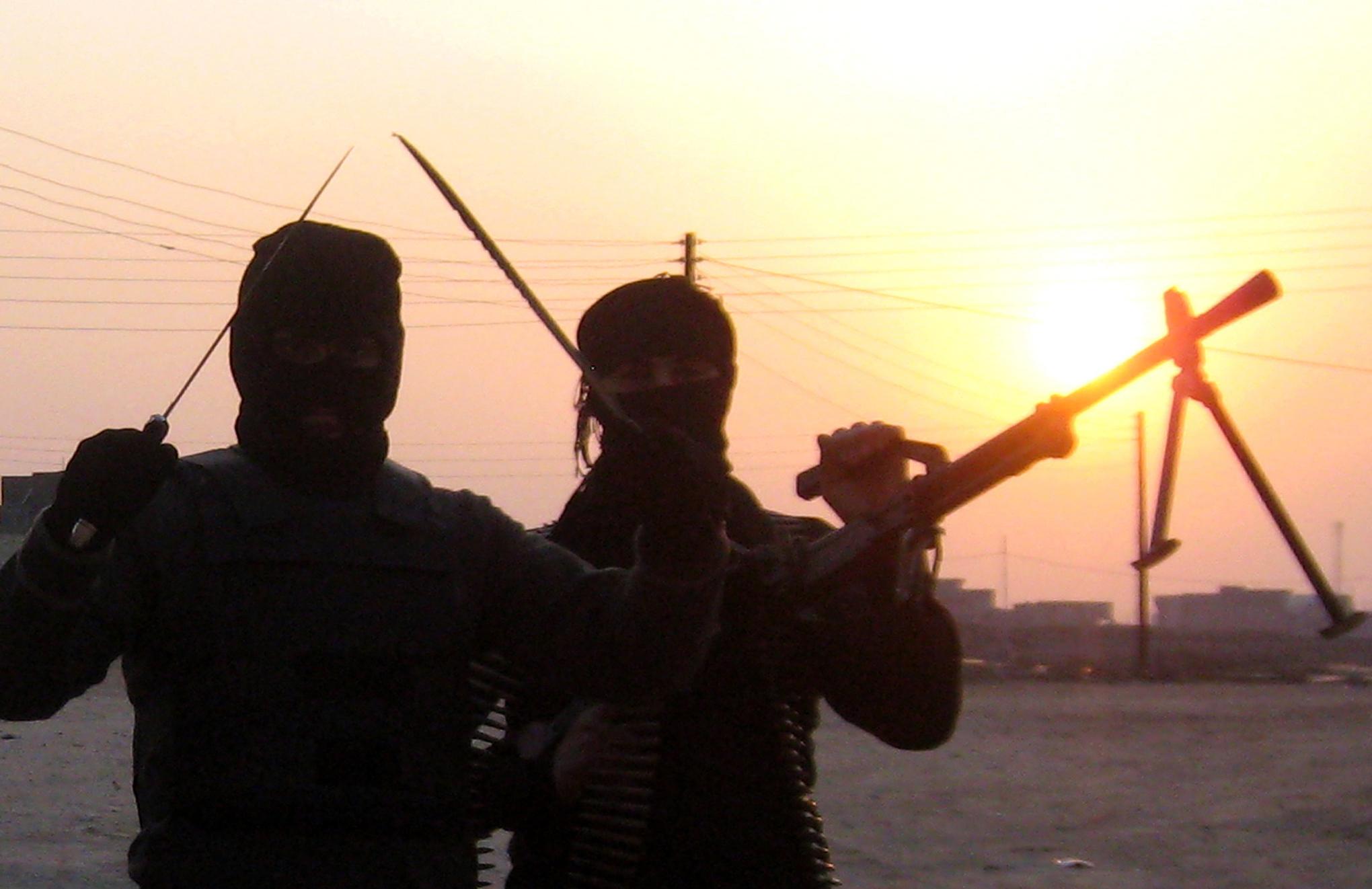 iraqi jihadis