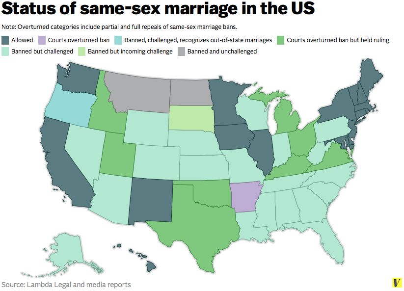 same-_marriage_map Same Marriage Us Map on metaphysical map, love wins map, doctrine map, addiction map, modernism map, inbreeding map, stages of life map, middle class map, heredity map, life calling map, sovereignty map, 9gag map, birth control map, food issues map, lawyers map, long trip map, new moon map, numerology map, family interaction map,