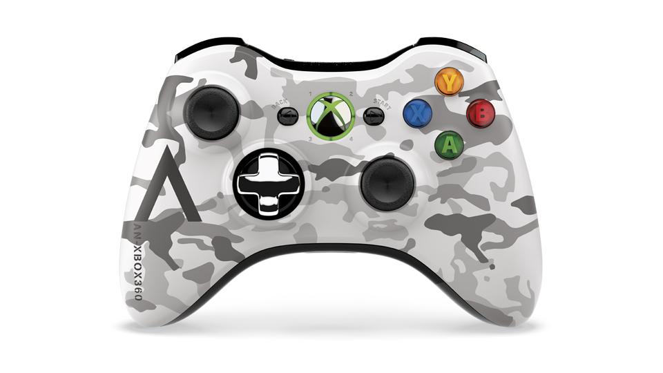 Colecciono accesorios para la Xbox 360 y te lo muestro!