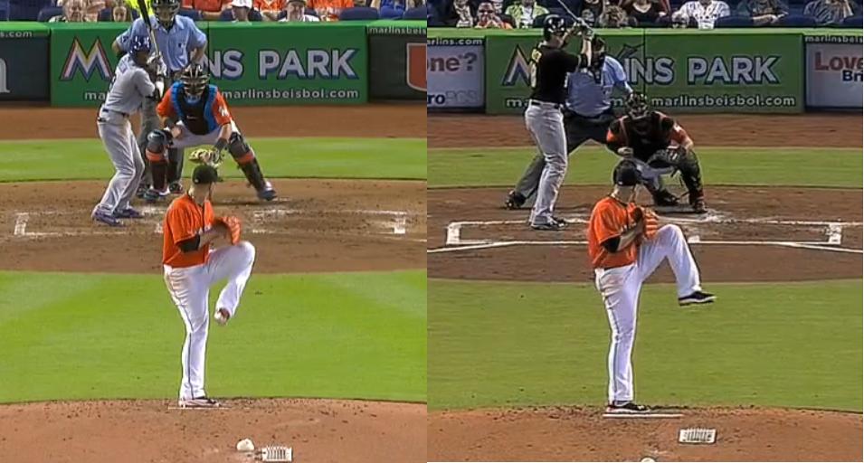 Jose Fernandez injury: Comparing mechanics before and ...