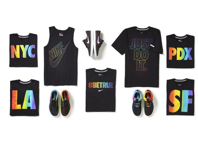 002786f98d85 Nike releases  BETRUE line to celebrate LGBT community - Outsports