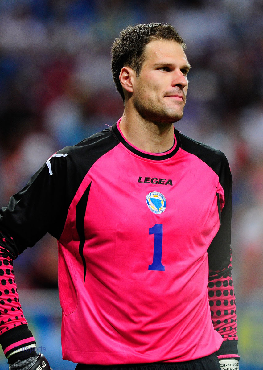 begovic - photo #17