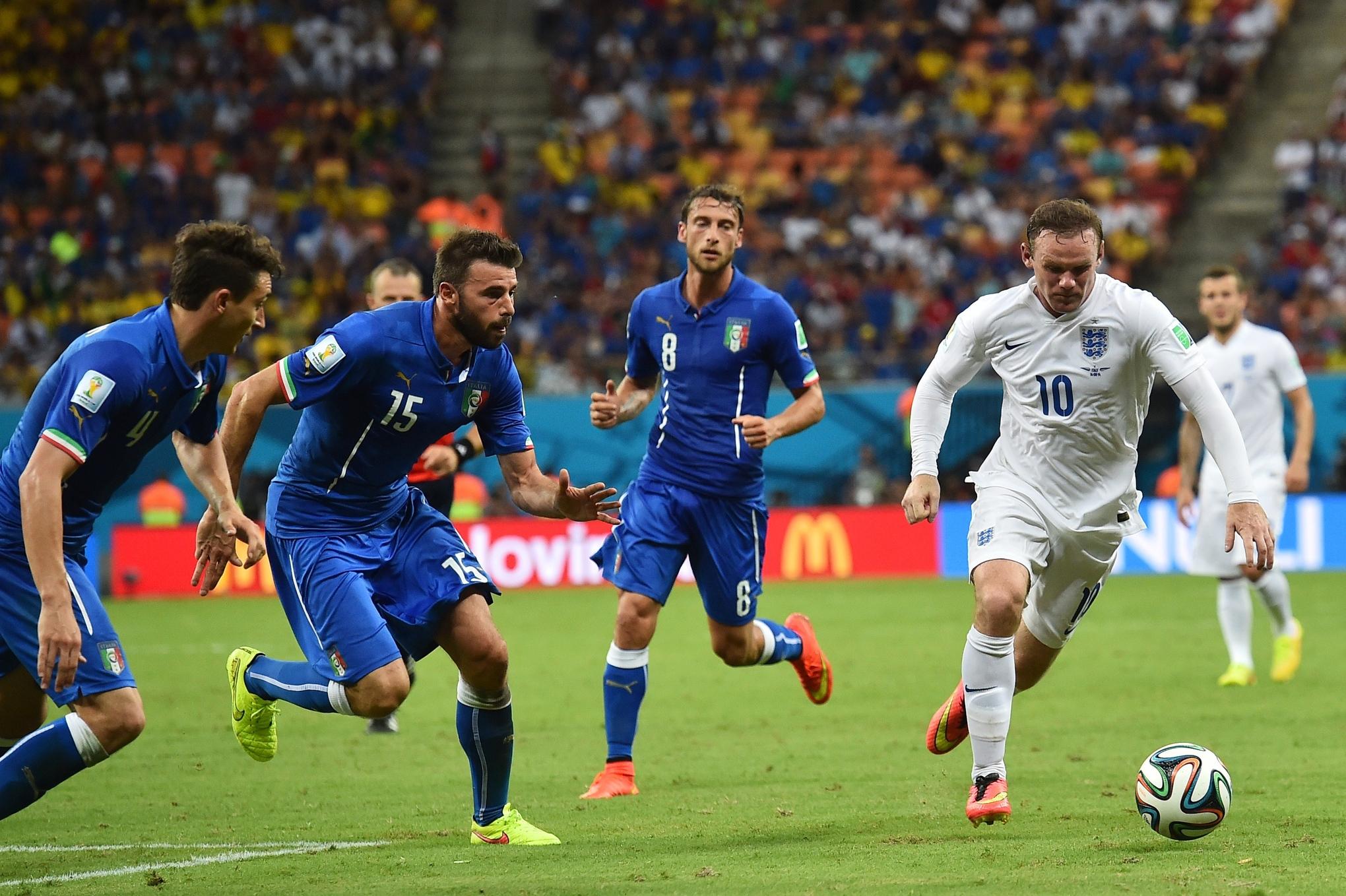 World Cup Gear Watch: Colombia, Greece, Uruguay, Costa