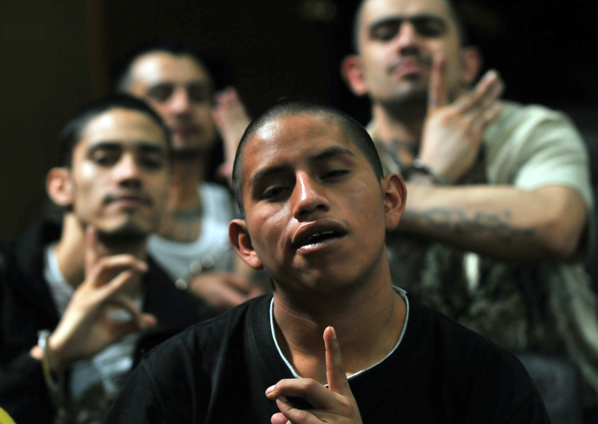 "the reasons why young people join gangs 3 according to some researchers gangs can be categorized by their dominate tribal"" feel of a gang but i do not think it is the reason why young people join gangs."