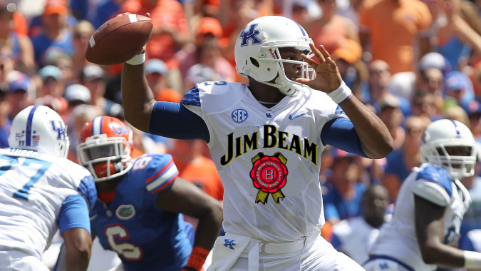 Kentucky Jim Beam