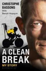 a clean break, by christophe bassons