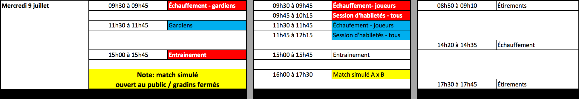 Wedensday_schedule