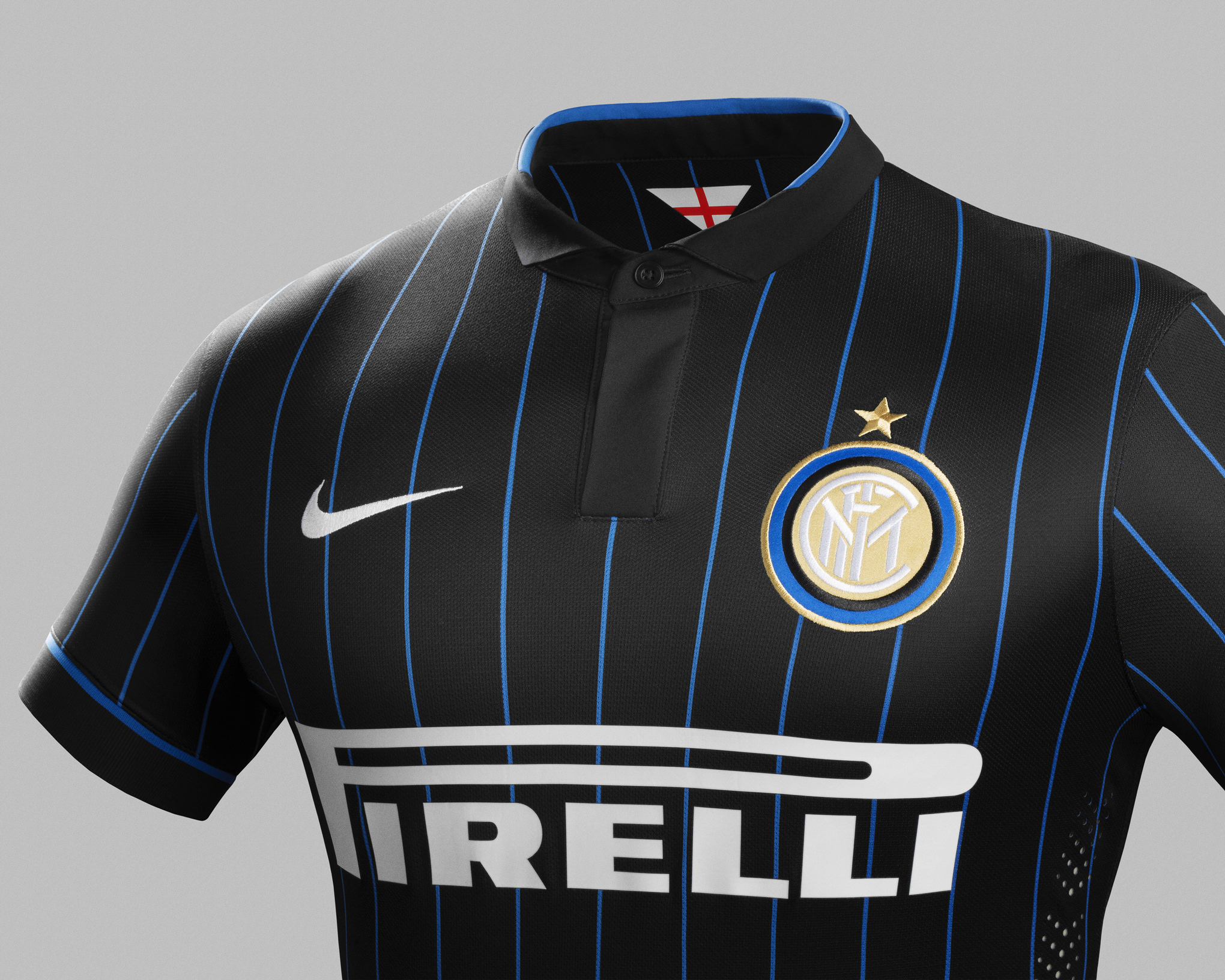 promo code b3824 178bf Inter Milan enter global competition for year's best kit ...