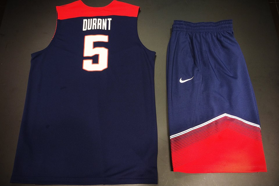 9f33ad213 Nike leaks Team USA Basketball jerseys for 2014 FIBA World Cup ...
