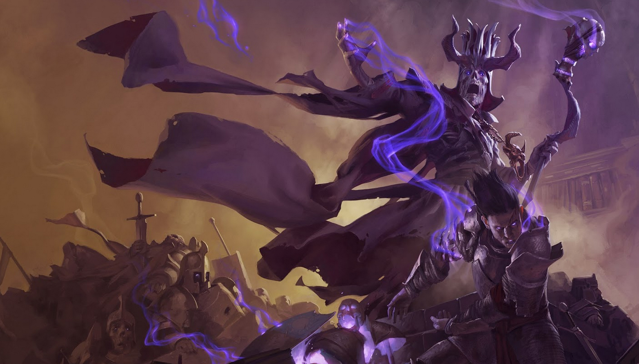 here s how dungeons dragons is changing for its new edition polygon