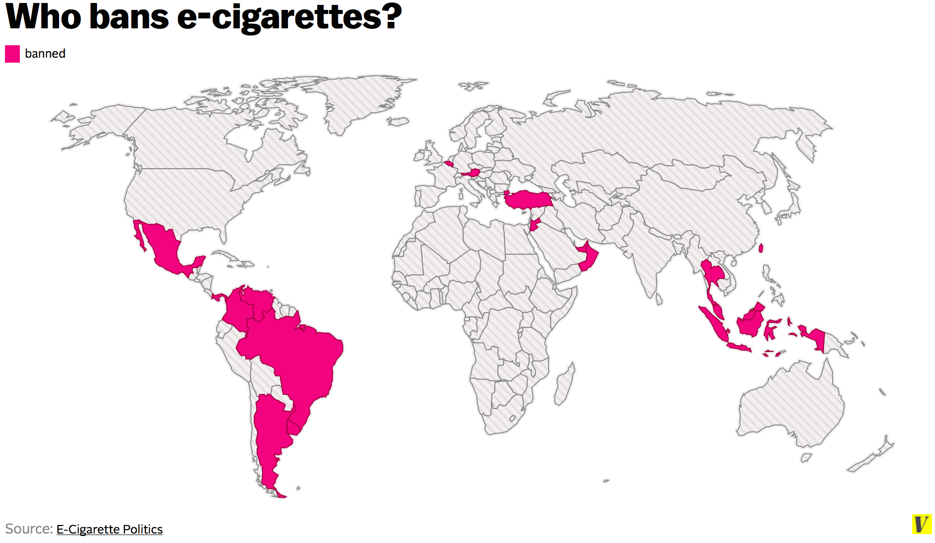 In a free country, what gives a group of people the right to ban cigarettes?
