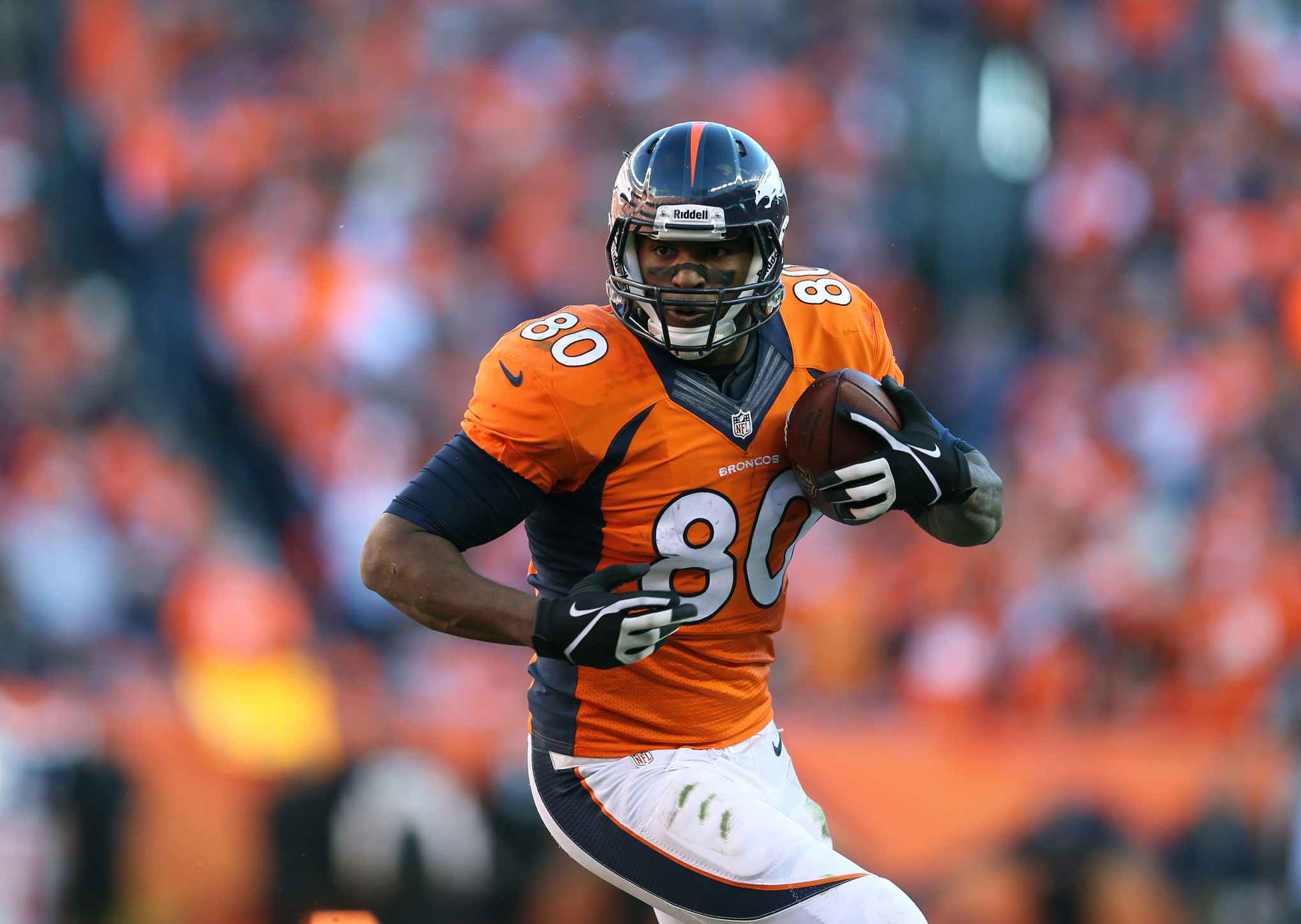 Julius thomas montee ball and 5 more broncos looking to buck the usatsi7687406medium voltagebd Images