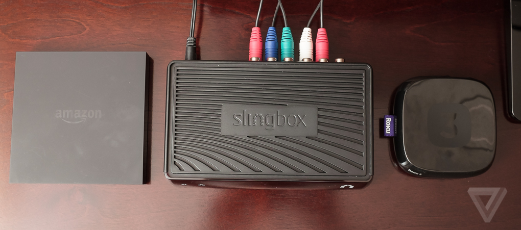 sling launches its smallest and cheapest slingbox yet the verge. Black Bedroom Furniture Sets. Home Design Ideas