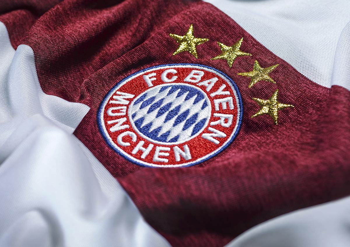 Bayern Munich reveal beautiful 2014/15 away kit - SBNation com