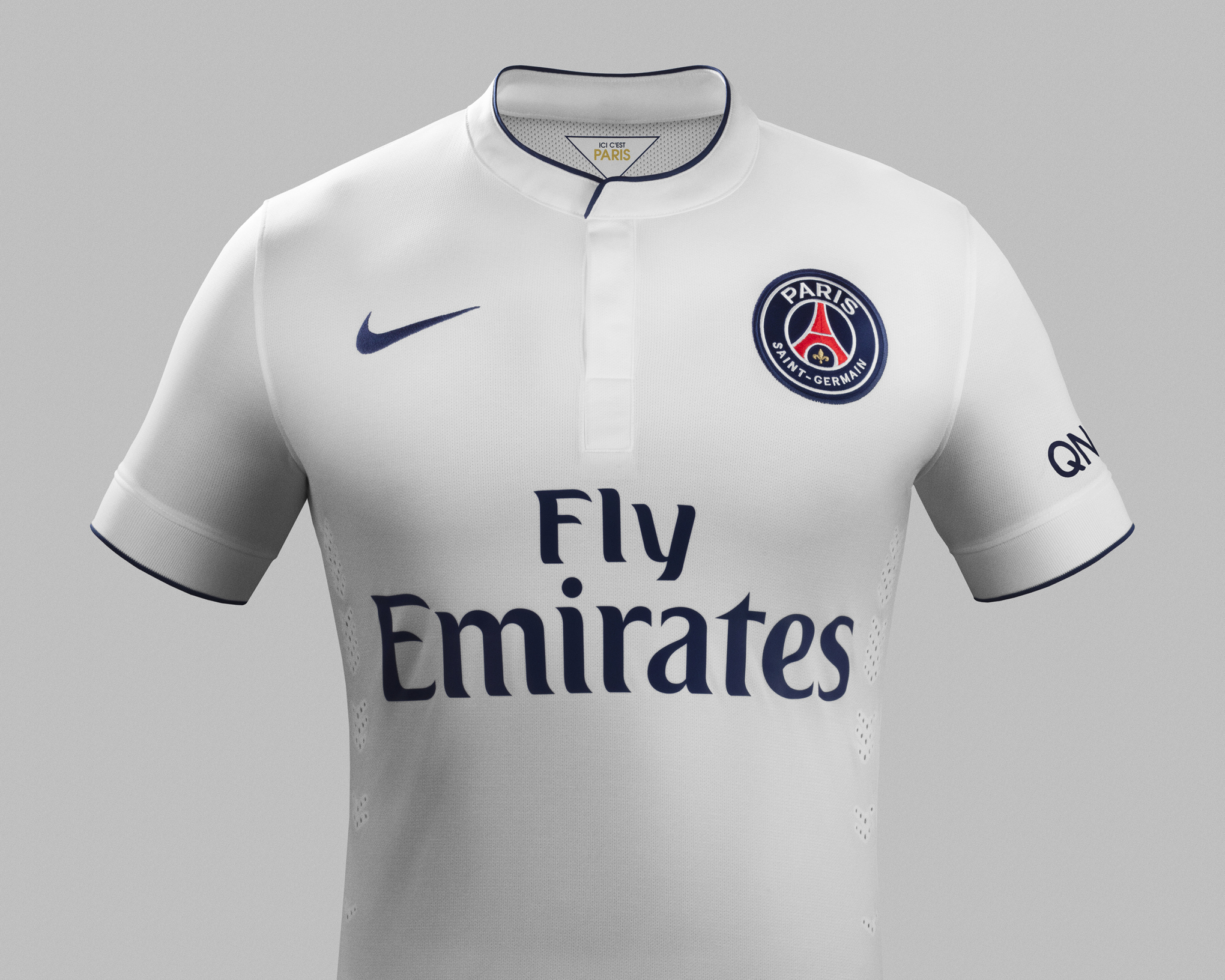 online store e43fe 36626 The sum of PSG's new away kit is greater than the individual ...