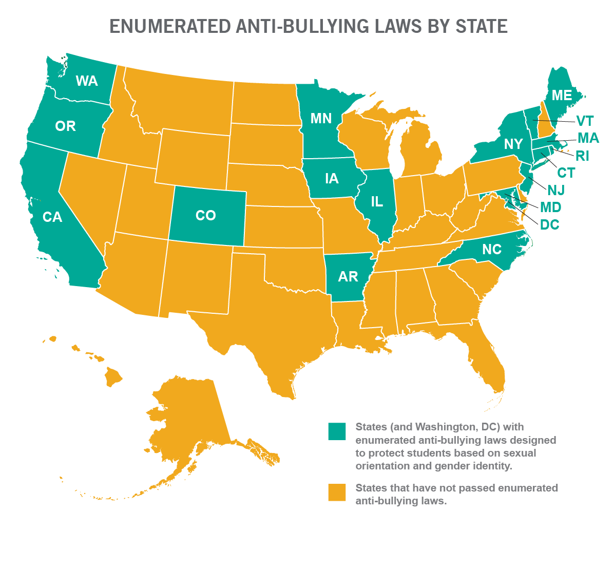 Anti-bullying_lgbt_laws