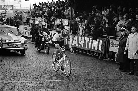 Merckx 69, by Tonny Stroucken & Jan Maes