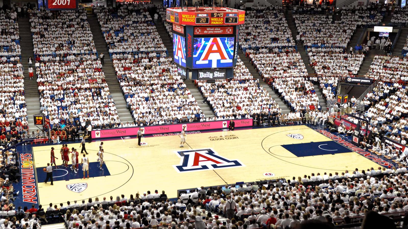 UConn Adds Arizona and Ohio State - The UConn Blog
