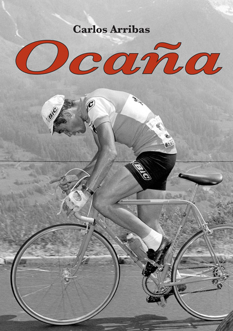 Ocana, by Carlos Arribas