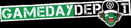 GameDayDepot Logo