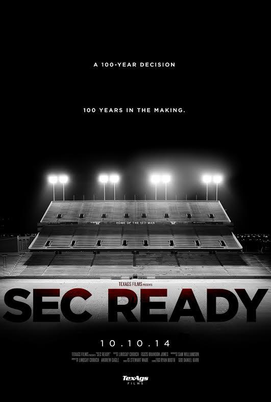 SEC Ready Poster