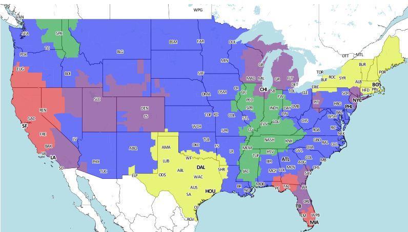 Dolphins Vs Raiders Game Time Tv Schedule Online