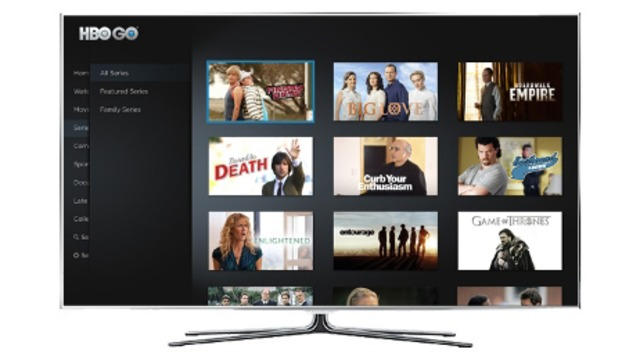 HBO Go now available on select Samsung Smart TVs | The Verge