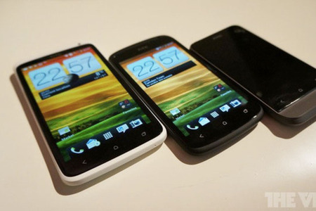 HTC One Family 640