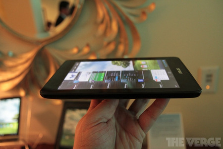 Gallery Photo: Asus Eee Pad MeMO ME370T hands-on