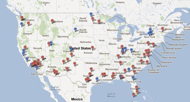 Army Military Base Locations | www.picsbud.com