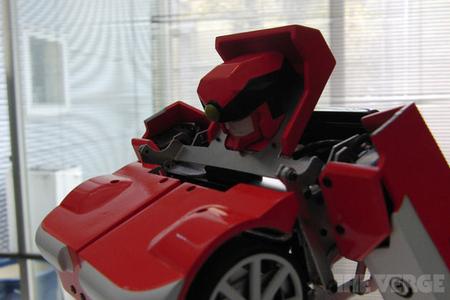 transformer 2 1020 stock