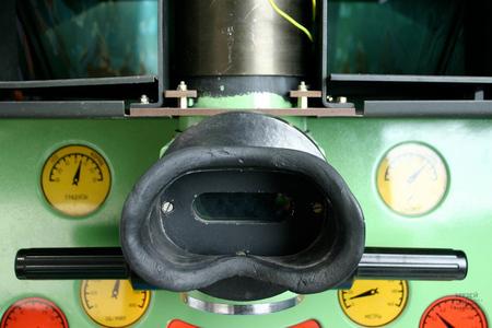 Morskoi Boy arcade machine