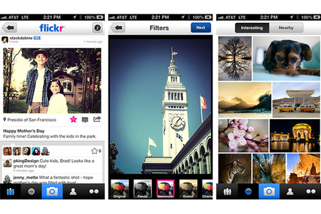 flickr 2.0