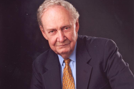 judge Robert Bork