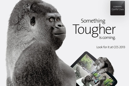 Corning Gorilla Glass 3