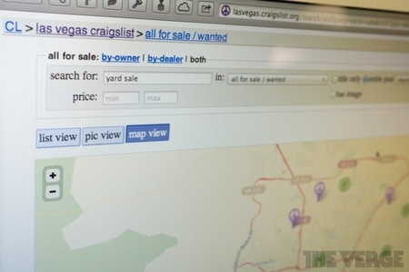craigslist maps stock 1020
