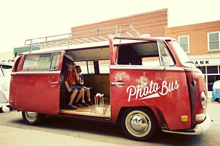 The Photo Bus
