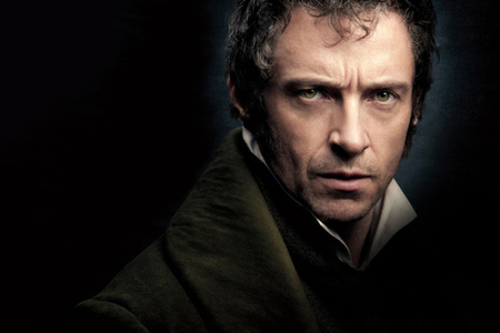 Les Miserables, jean valjean