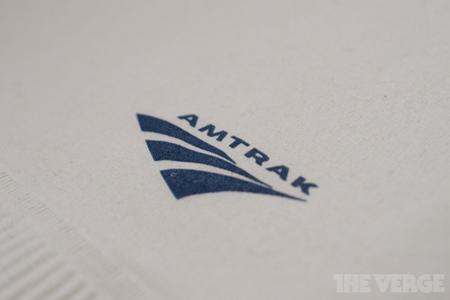 Amtrak (STOCK)