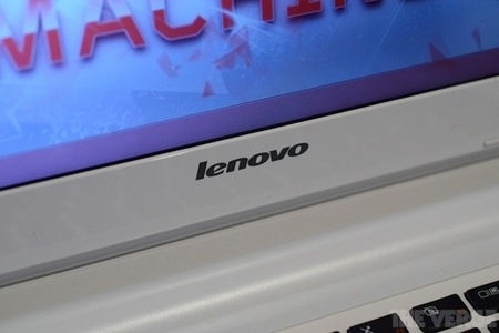 Gallery Photo: Lenovo S-Series hands-on pictures