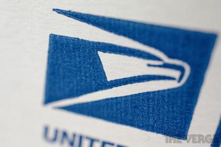 USPS logo (STOCK)