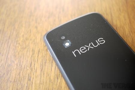 Gallery Photo: Google Nexus 4 pictures