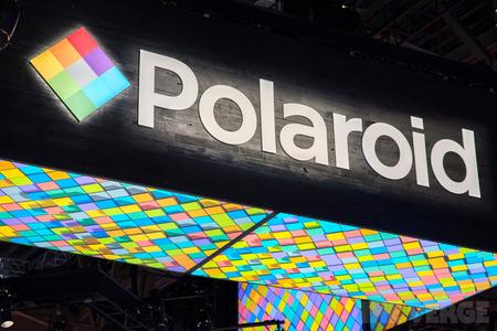 Polaroid (STOCK)