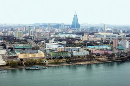 pyongyang (shutterstock)