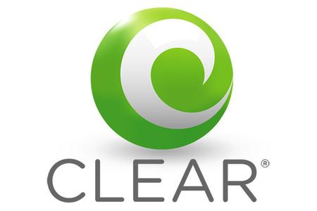 clear logo (good ratio)